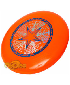Фрисби Ultimate Discraft Ultra-Star Orange 2