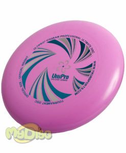 Фрисби Ultimate UltiPro UltiWave pink