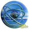 Фрисби Ultimate Discraft Supercolor Blue orb