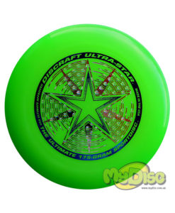 Фрисби Ultimate Discraft Ultra-Star Green
