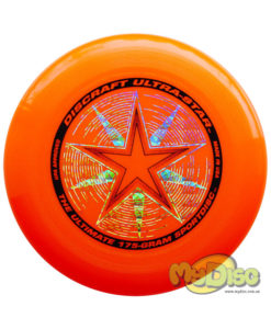 Фрисби Ultimate Discraft Ultra-Star Orange