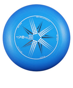 Фрисби Ultimate UltiPro UltiPenta blue 2
