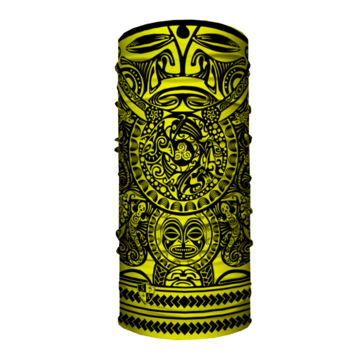 Бафф POLYNESIAN YELLOW 2