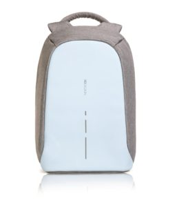 Рюкзак антивор Bobby compact anti-theft backpack голубой 12
