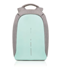 Рюкзак антивор Bobby compact anti-theft backpack бирюзовый 7
