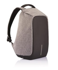 Bobby backpack grey 20