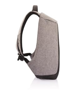 Bobby backpack grey 18